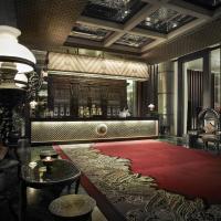 The Royal Surakarta Heritage Solo – MGallery by Sofitel