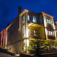 Vaela Pallas Cultural Resort & Spa