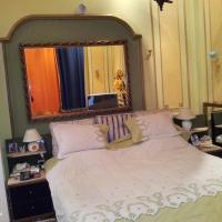 Charming Three-Bedroom Apartment at Abdelkhalek Sarwat Street