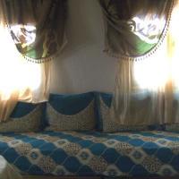 Chamali House