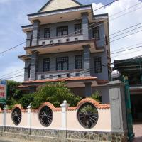 Nam Long Guesthouse 1