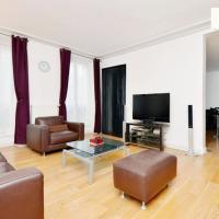 Private Apartment - Paris Centre - Pompidou - 102
