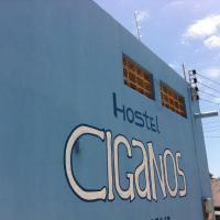 Hostel Ciganos
