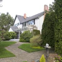 Birds of a Feather Cowichan Bed and Breakfast