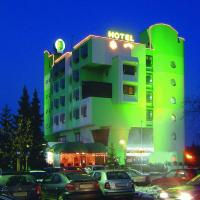 Hotel, Casino & Night Club Žalec