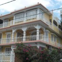 Villa Mascareignes