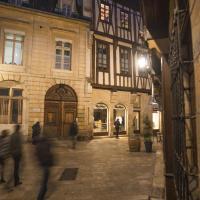 Appartement de Bretagne