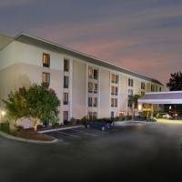 Best Western Plus Wilmington / Wrightsville Beach