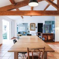 Squarebreak - Villa Aix en Provence