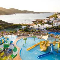 Aparthotel Carema Club Playa
