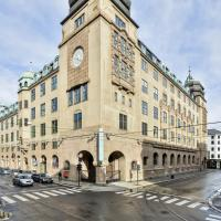 Oslo Apartments - Dronningensgate 15