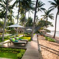 The Chandi Boutique Resort & Spa
