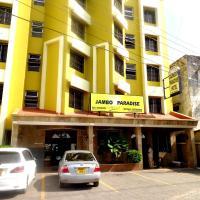 Jambo Paradise Hotel - Mombasa