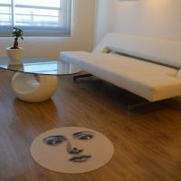 Art Apartment Chile
