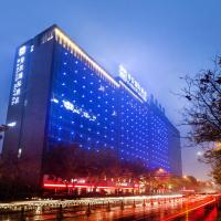Kasion International Hotel Yiwu