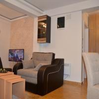 Apartman u Hotelu Mujen Lux