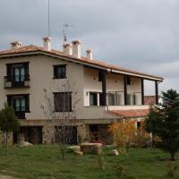Hotel Valdelinares Soria