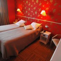 Logis Hotel Les Trois Rois