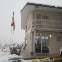 Star Lodge