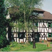 Historisches Haus Unkelbach