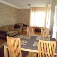 Padriku Apartment