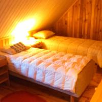 Saare Guest Apartment