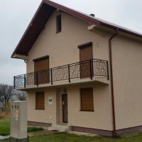 Apartments Breza Kolasin