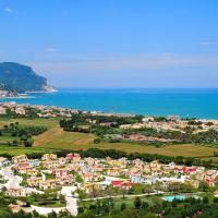 Adamo Ed Eva Resort