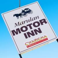 Marulan Motor Inn
