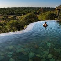Mantis Mutara Luxury Tented Camp