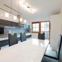 Große Luxus-Apartments an der Promenade Garmisch