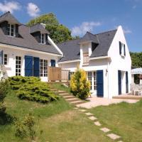 Villa in Clohars Carnoet I