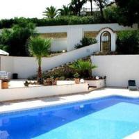 Villa in Alicante Calpe XI