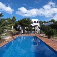 Villa in Cala Codolar II