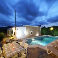 Villa in Ibiza Town III