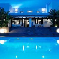Villa in Ibiza Town Area XIII
