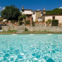 Villa in Agello I
