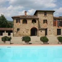 Villa in Arezzo XI