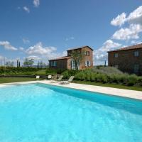 Apartment in Foiano Della Chiana II
