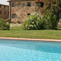 Holiday Apartment in Greve XIII