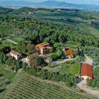 Apartment in San Casciano Val Di Pesa VII