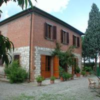 Villa in Siena XV