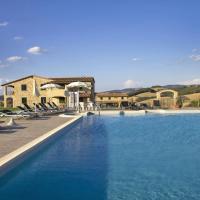 Apartment in Villamagna I