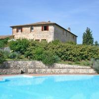 Apartment in Ville Di Corsano IV