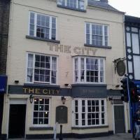 The City, Durham