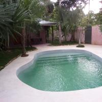 Holiday Home Los Colibries