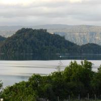 Cui Cui Island