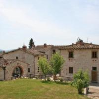 Apartment in Grassina IX