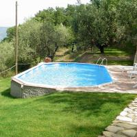 Villa in Monsummano Terme I