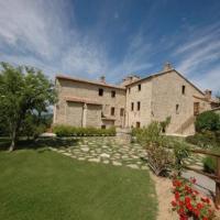 Apartment in Sarteano VIII
